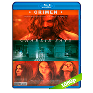 Charlie Says (2018) BDRip 1080p Latino