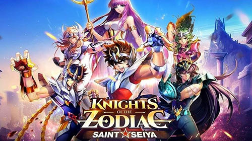 Download Game Android Saint Seiya Awakening Knights Of The Zodiac