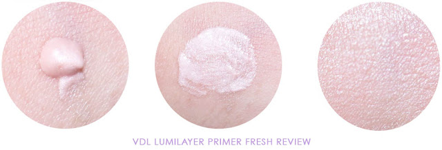 VDL Lumilayer Primer Fresh-Review