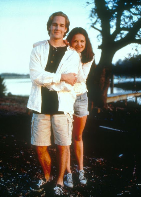 Dawson's Creek seriado