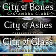 The Mortal Instruments Series  _ Cassandra Claire - Ebook-ansh