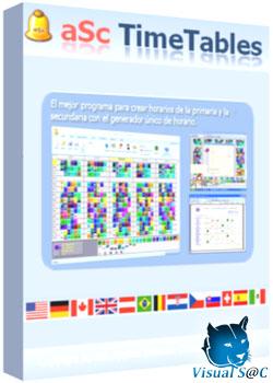 Asc Timetable 2009 Download Crack Internet