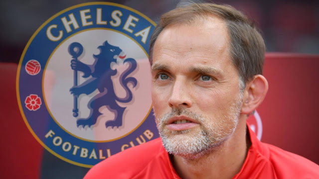 Thomas Tuchel wants Chelsea FC star to sign new contract