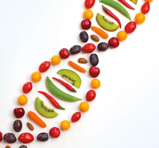 Nutrição, genes e saúde