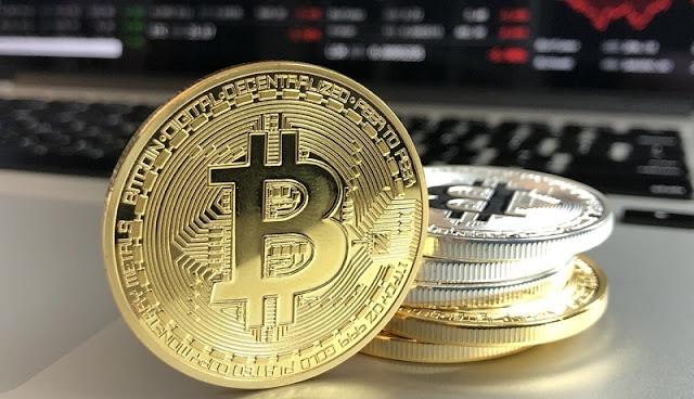 Bitcoin investasi masa depan