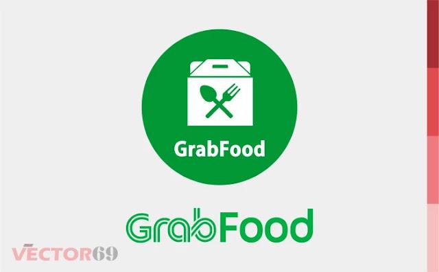 Logo GrabFood - Download Vector File PDF (Portable Document Format)