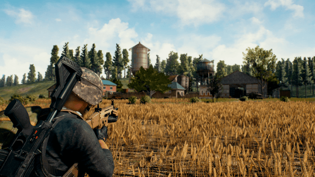 Download PlayerUnkown's Battlegrounds PUBG On Android