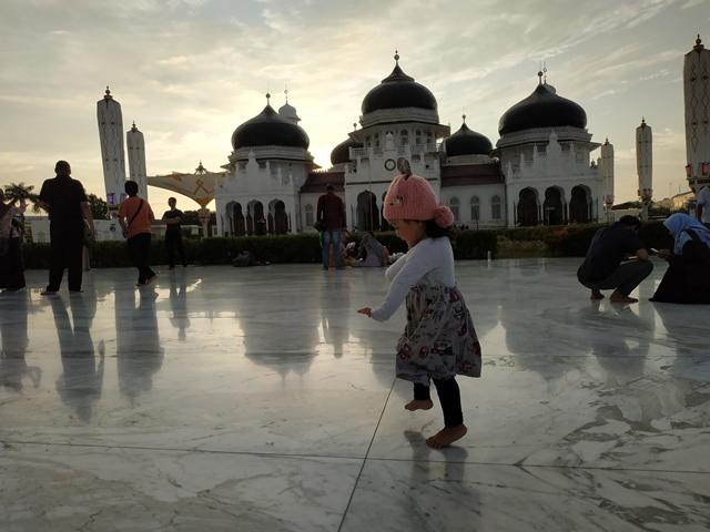Optimalisasi Layanan Publik Demi Terwujudnya Aceh Hebat