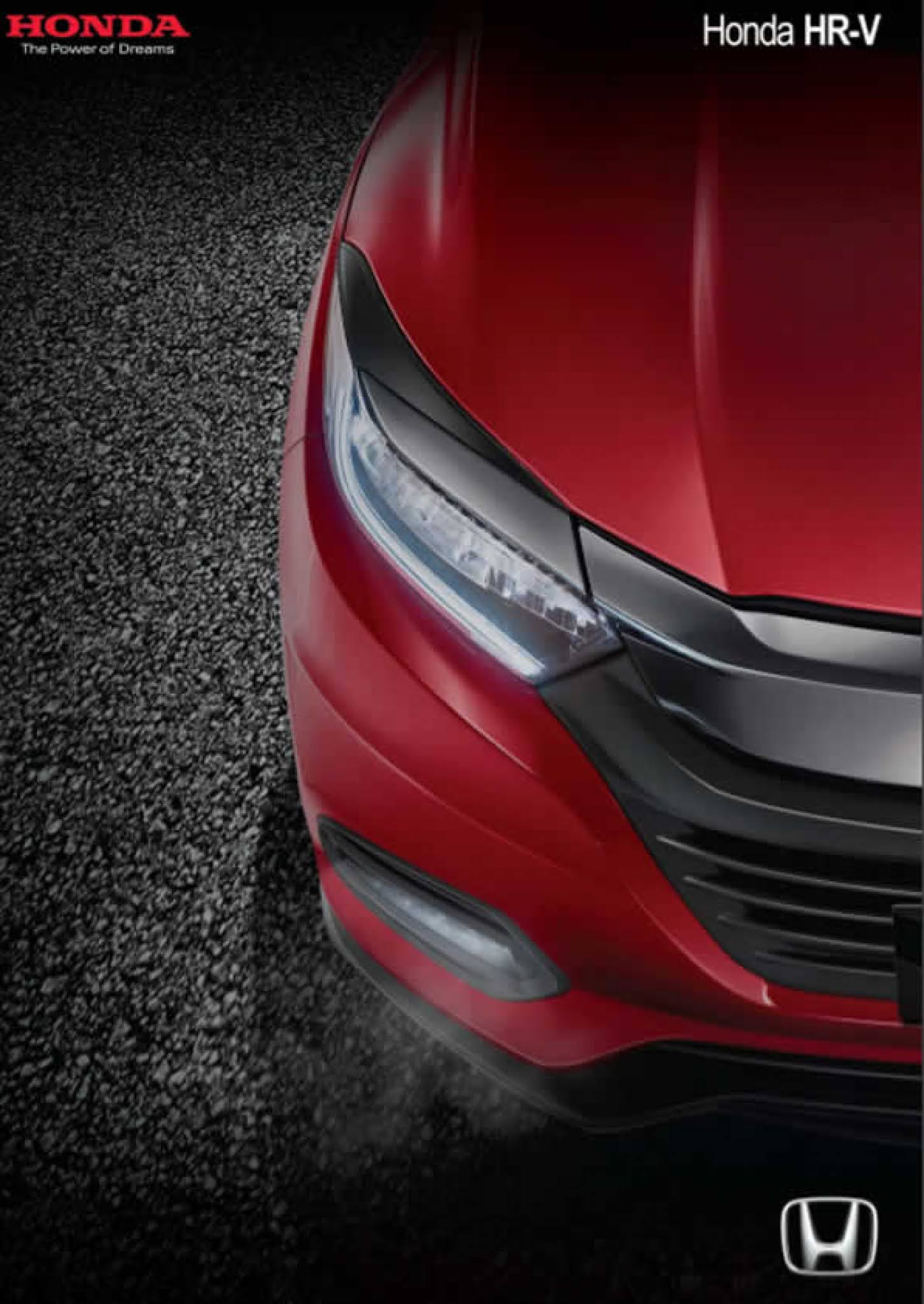 Harga Honda HRV Pekanbaru Riau Terbaru Bulan ini 2021