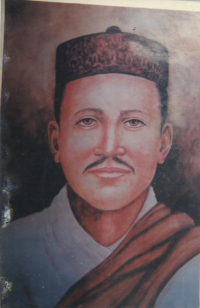 Nepali Poets and Writers - SEARCH DARJEELING : HISTORY