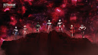 The Ultra League