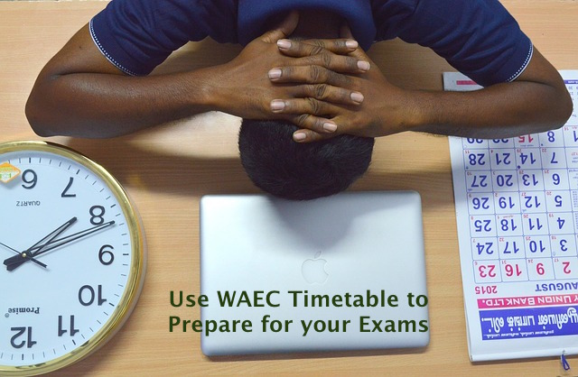 59% Passed May/June 2017 WAEC Examination