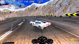 Speed Racing Ultimate 3 v4.1 Mod