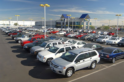 Some Tips To Consider In Buying A Used Car
