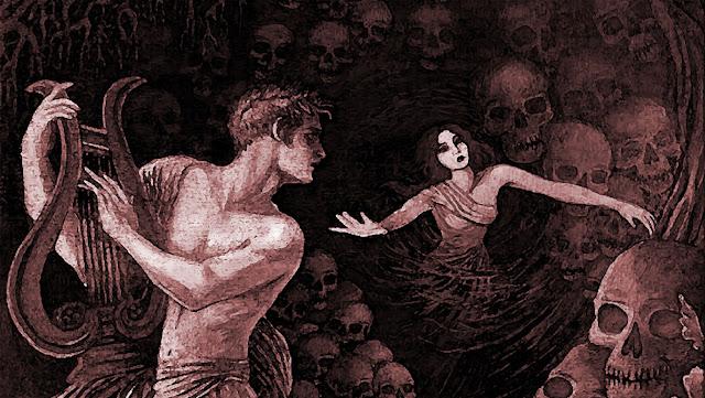 Orfeo en el inframundo | Caminos del lógos | Podcast