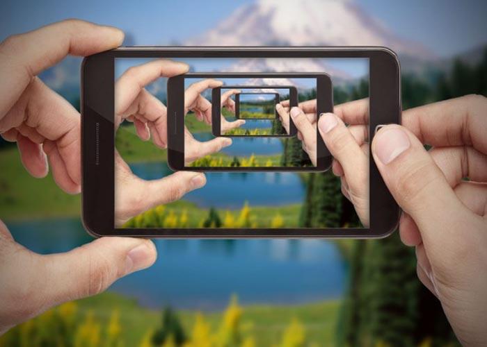 Smartphone que saca las mejores fotos