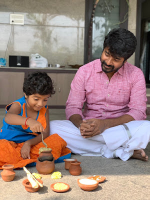 Sivakarthikeyan Birthday Special: The star that makes you think of one of us