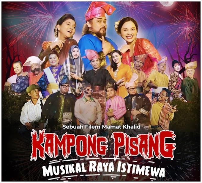 Movie | Kampong Pisang Musikal Raya Istimewa (2021)