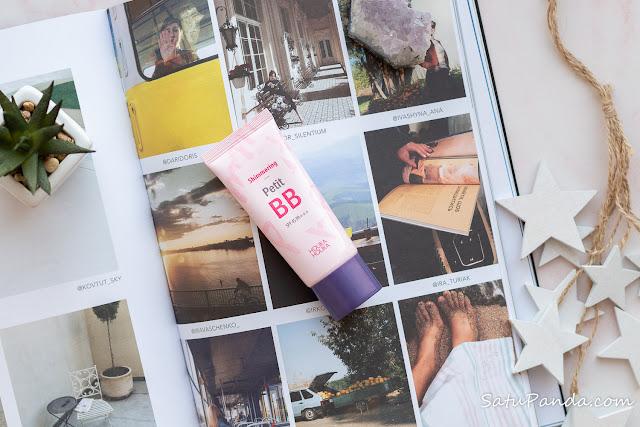 Holika Holika Petit BB Cream Shimmering отзыв
