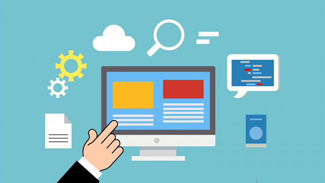 domain dan hosting adalah satu kesatuan yang tidak dapat dipisahkan