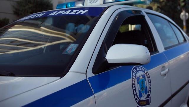 Τριφυλία: Συνελήφθη ένα  άτομο μετά από Ένταλμα Σύλληψης για ανθρωποκτονία