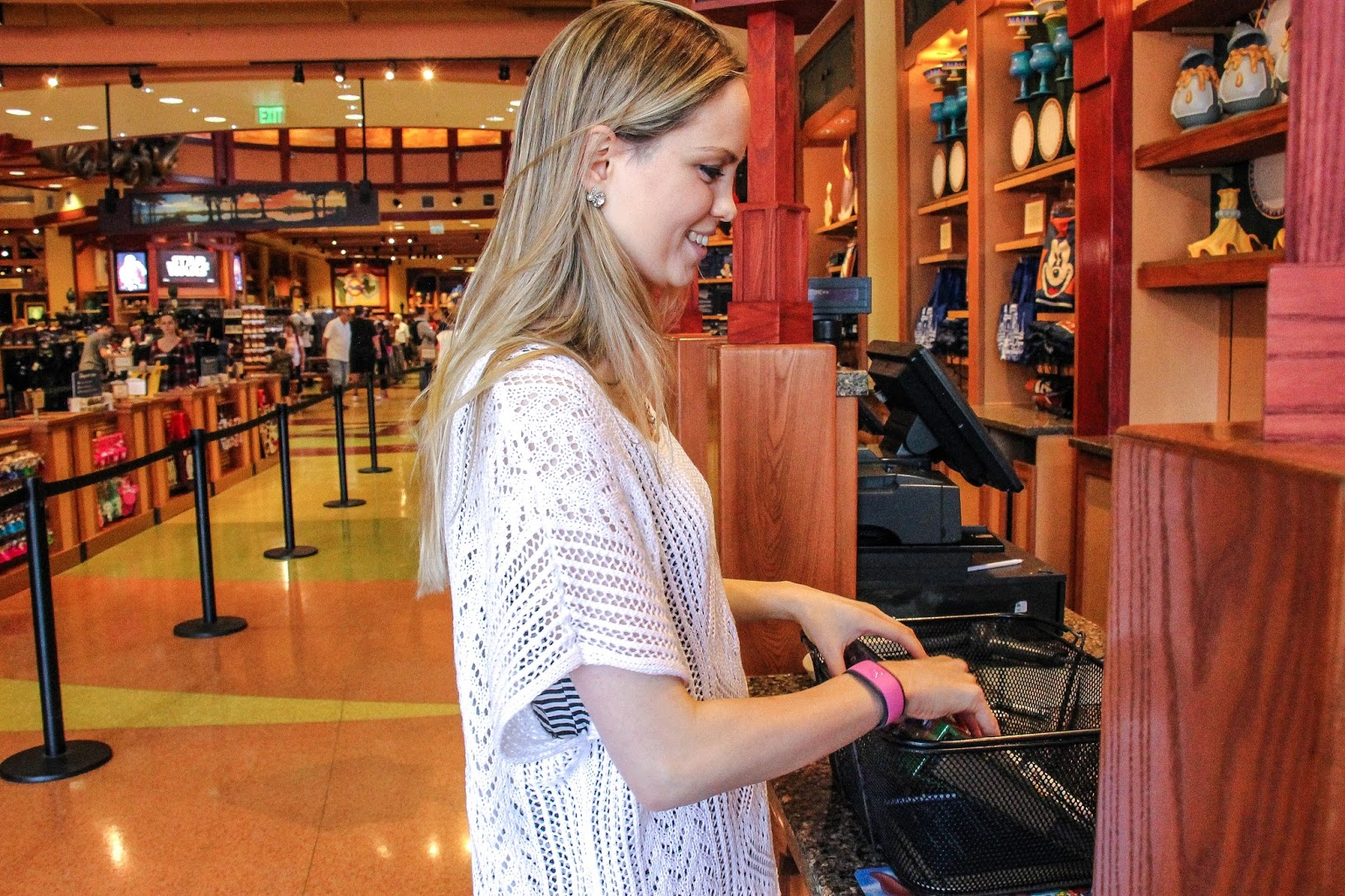 Disney Springs Shopping, Disney World