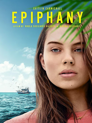 Epiphany [2019] [NTSC/DVDR- Custom HD] Ingles, Español Latino