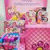 אנונימה משיקה בובות וצעצועים של הלהיטים העולמיים