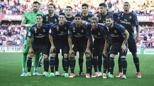 Tak Ada 'Madrid A', 'Madrid B' pun Jadi