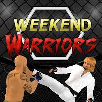 Weekend Warriors MMA Mod Apk