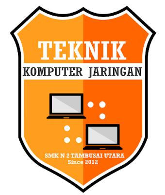 Kumpulan Logo, Gambar dan Lambang TKJ paling Keren 2