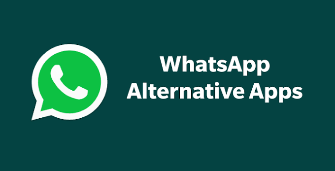 Top 6 WhatsApp Alternative Apps You Can Try