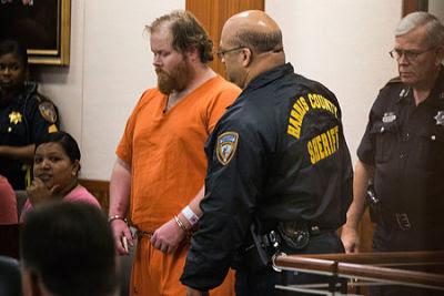 Hombre Condenado a Muerte por Asesinar a 6 Miembros de la Familia de Su ex Esposa