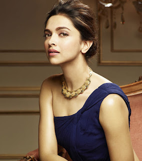 DEEPIKA PADUKONE HIGHEST PAID ACTRESS IN THE WORLD