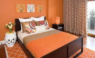 warna cat kamar tidur anak perempuan terbaru