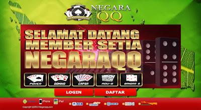 NEGARAQQ.COM Agen Domino Online Domino Online Uang Asli Agen Domino99 Terpercaya Indonesia
