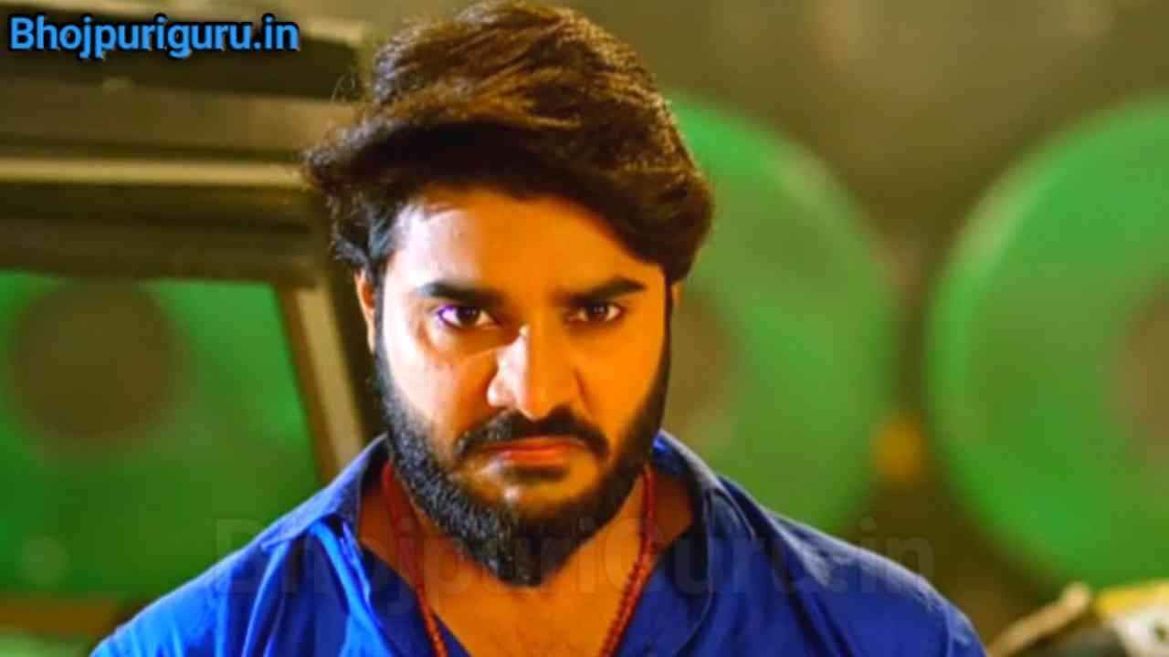Love Vivah .Com Bhojpuri Film 2021 Pradeep Pandey 'Chintu' Amrapali Dubey Release Date Update