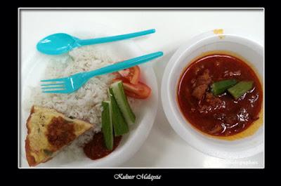 kuliner malaysia, cuisine, cullinary, food, melayu, asam pedas