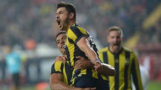 Fenerbahçe - Kasimpaşa Canli Maç İzle 03 Aralik 2017