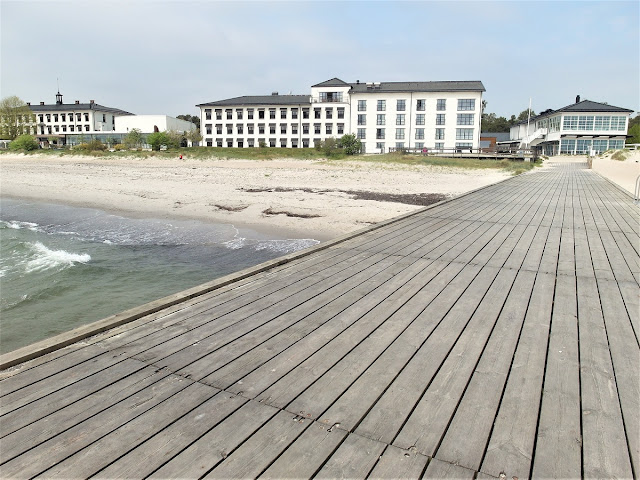 spa-hotell vid havet