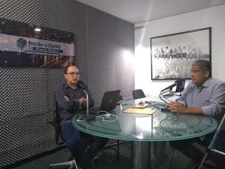 Joãozinho relata que sofreu bloqueio judicial de gestões passadas