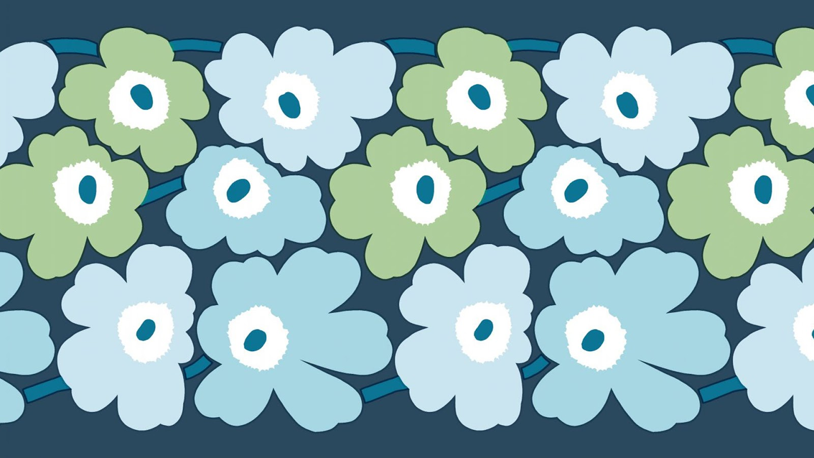 If It S Meant To Be It Will Be Paaryna Marimekko Wallpaper