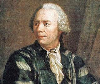 Biografi Leonhard Euler 1707-1793
