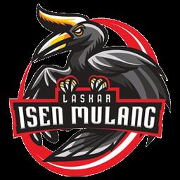 Logo Dream League Soccer Laskar Isen Mulang Keren