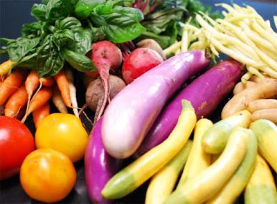 Alimentación globalización