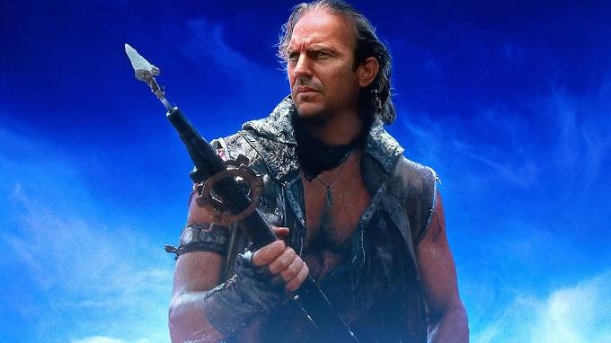 7 curiosidades del rodaje de Waterworld, la película que casi acaba con la carrera de Kevin Costner