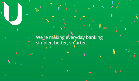 UBank - We're making everyday banking simpler, better, smarter.