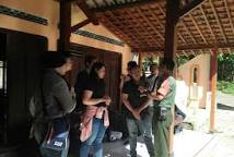 53 Mahasiswa Universitas Kristen Duta Wacana Yogyakarta KKN di 3 Desa