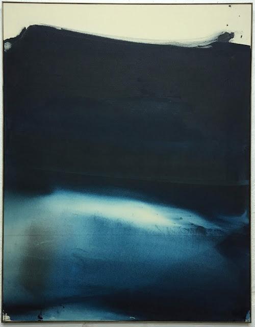 art painting abstract jean baptiste besançon
