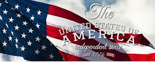 4 Juli: Hari Kemerdekaan Amerika Serikat